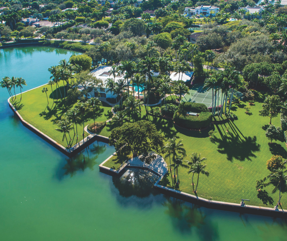 Coral Gables - Gables Estates