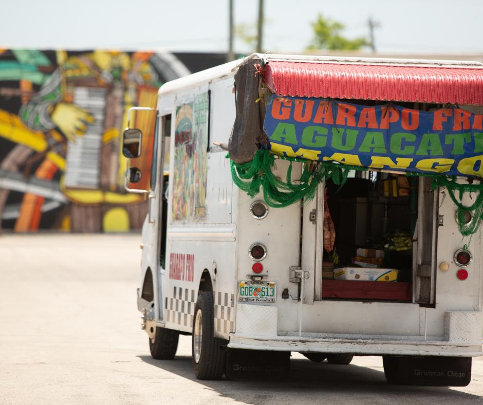 Hialeah- food trucks