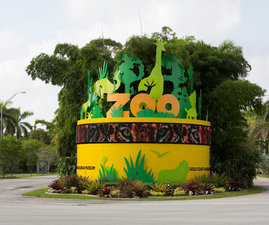 Kendall- miami zoo