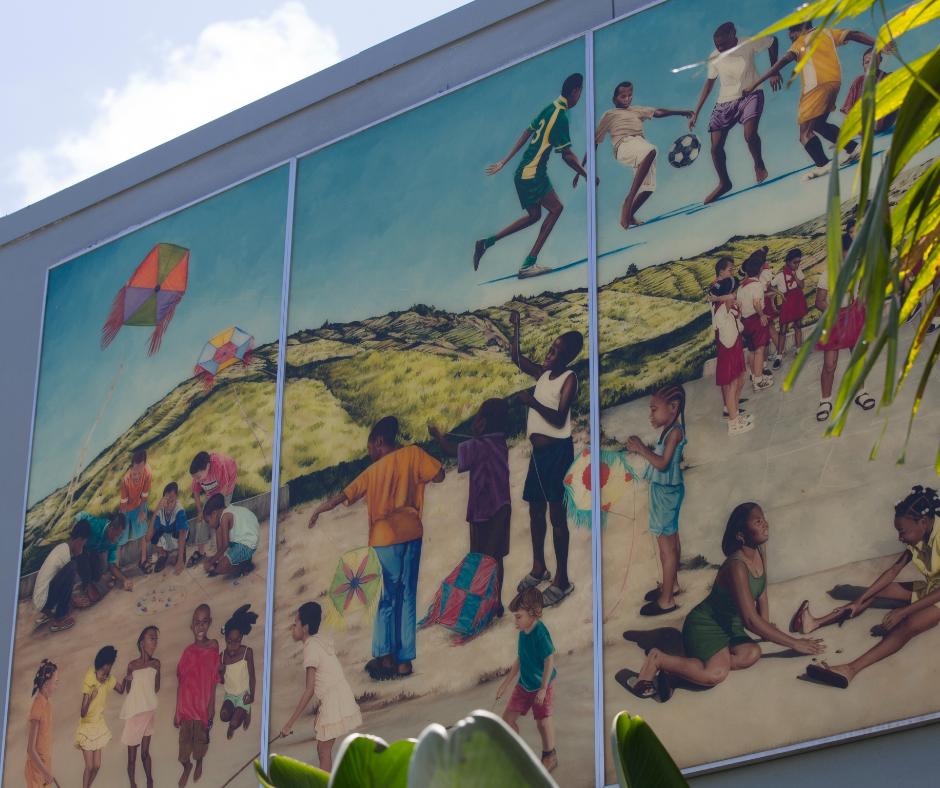 Little Haiti- Cultural Center