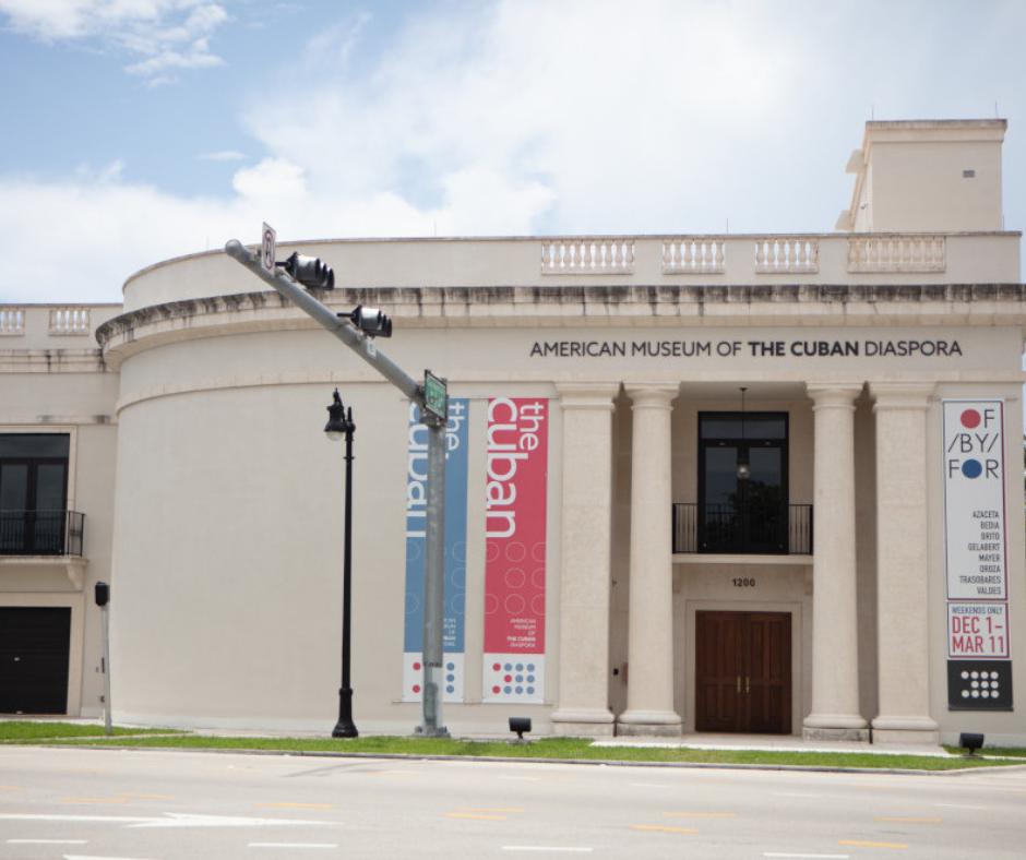 Little Havana- American Museum