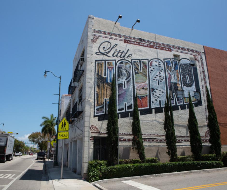 Little Havana- culture 2