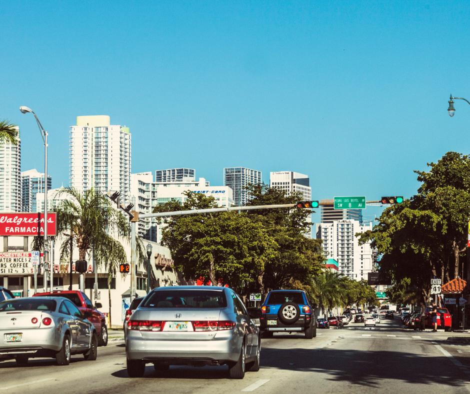 Little Havana- street