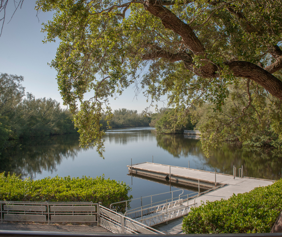 North Miami Beach- Greynolds Park Lagoon