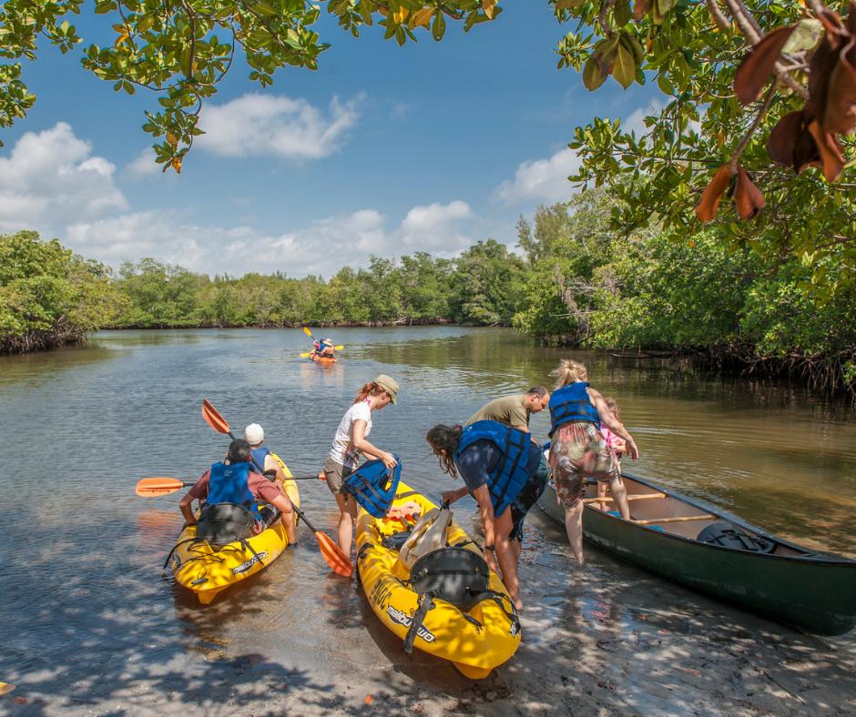 North Miami Beach- Oleta River State Park (3)