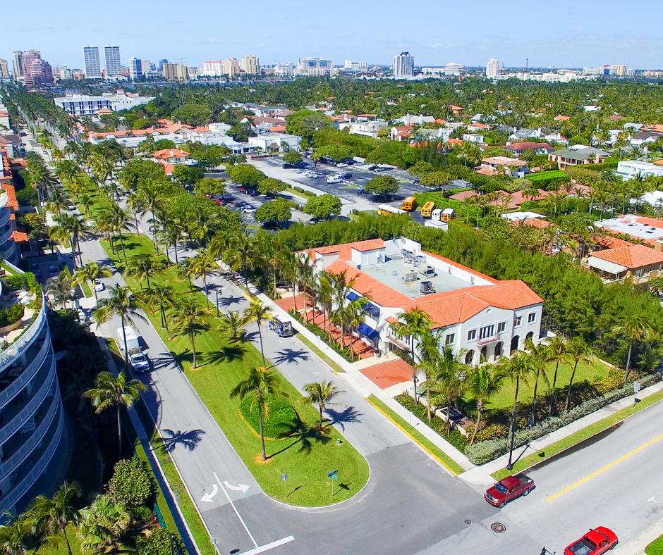 Palm Beach- aerial (2)