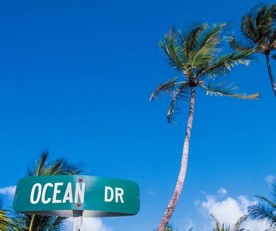 South Beach- Ocean Dr