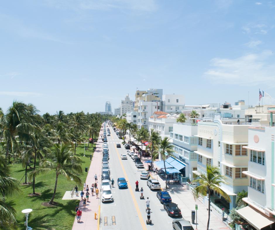 South Beach- aerial 5