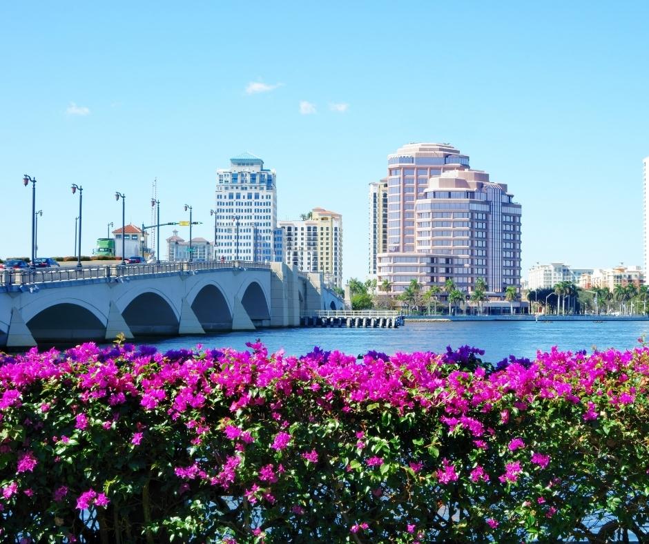 West Palm Beach- Downtown 2